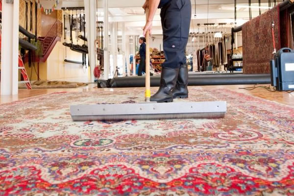 Area Rug Cleaning, San Antonio, Texas