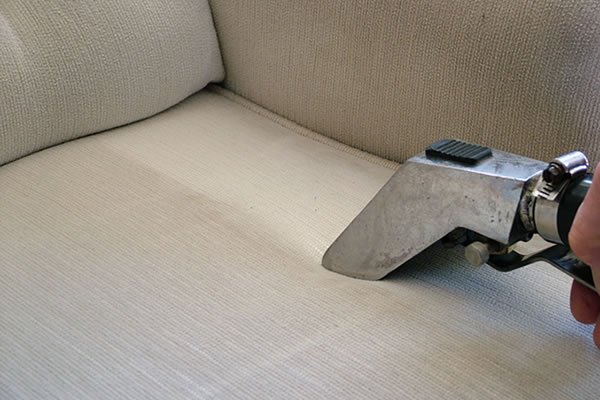 Upholstery Cleaning, San Antonio, Texas